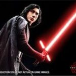 New Image of Kylo Ren from Battlefront II