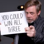 Win a trip to Skywalker Ranch with Daisy Ridley!