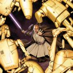 First Look at New Mace Windu Comic