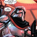 JOURNEY TO STAR WARS: THE LAST JEDI – CAPTAIN PHASMA #2 REVIEW