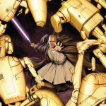 Star Wars: Jedi Of The Republic: Mace Windu #1 Review