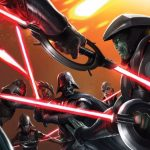 REVIEW: DARTH VADER #7