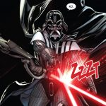 Review: Darth Vader #9