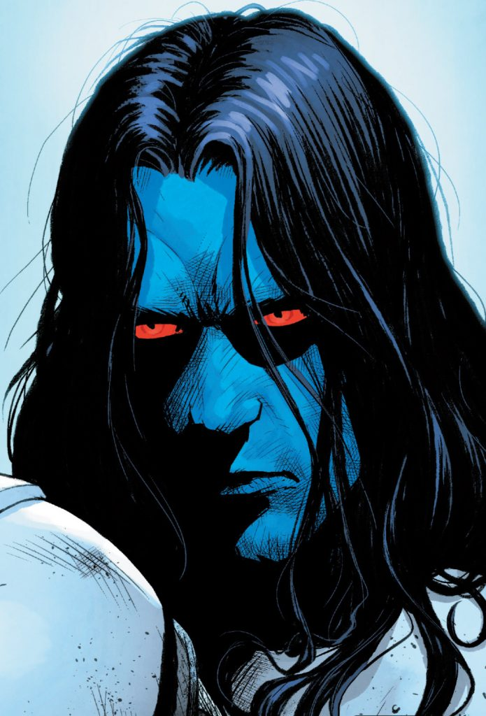 Review: STAR WARS: THRAWN #1 - Inside The Force: A Star Wars