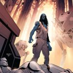 Review: STAR WARS: THRAWN #1