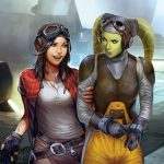 Review: STAR WARS: DOCTOR APHRA #18