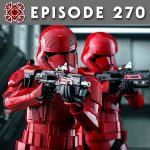 Episode 270: Classified Content