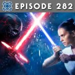 Episode 282: Dyad in the Force