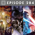 Episode 284: End of the Saga
