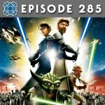 Episode 285: Clone Reflections